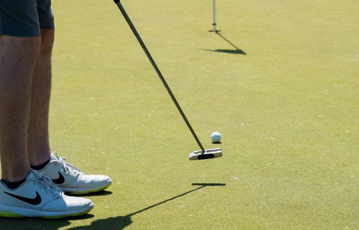 ゴルフ初心者は知らない重要なパット距離感
