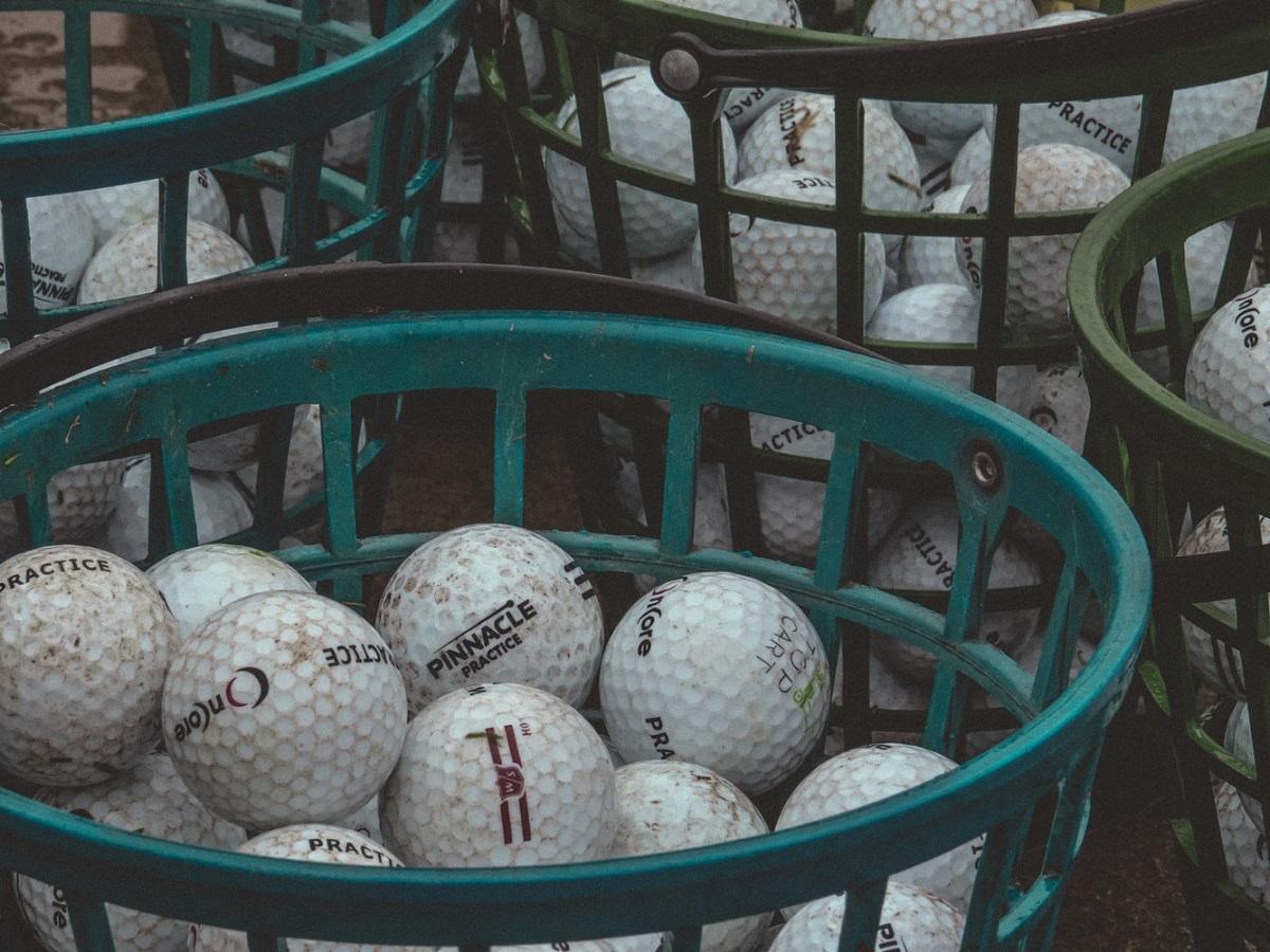 一日1000球打つことは効果的な練習方法とは思えません。